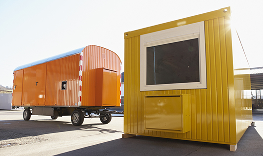 Shipping Containers, Sales & Rentals, Storage Solutions, Mobile Offices